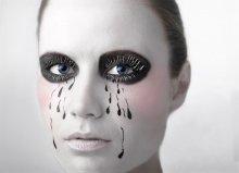 Black Tears / www.alexvolot.com