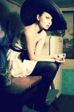 """Юрюзань / спасибо Насте Магроновой за """"фэшн спазмы""""  и  Лере Аксёновой за чудесное платье"""