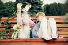 Счастье быть... / ...дети в счастье понимают больше, чем взрослые... Давайте учиться у них)