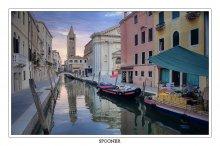 * * * / Венеция 5 утра