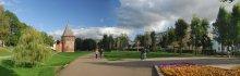 Смоленск и его окрестности 23... Громовая. / Хочется лета.