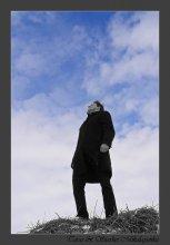 """Небо нас ждёт / Сфотографировано достаточно случайно в поисках идей для """"фотоохоты""""..."""