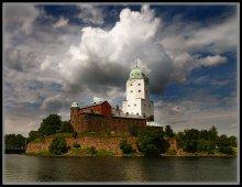 Замок Олафа / Выборг