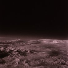 Края неба / Пленка IR