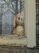 Детство ушло / а куклы остались