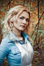 Alice / из серии Alice in WonderWoodLand 2010 (c) Cyber Velvet www.cybervelvet.ru