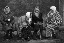 УРОК. / Великорецкий Крестный ход, прошлый век...