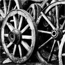 [ Wheel`Z ] / ...накатило