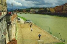 Флоренция / Сборная Флоренции- играют везде!!! умеют...