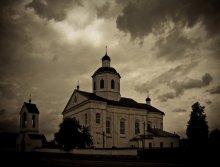 Спасо-Преображенская церковь г.Раков / Спасо-Преображенская церковь