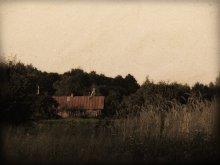 Домик в деревне / -------
