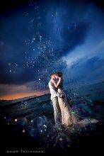 Свадебная фотография / Свадьба Андрея и Кристины