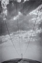 [ Байконур ] / (*)с каз. Байқоңыр — плодородная земля ;) PS ...снято в полях РБ, по дороге за Грюнвальдом в Новогрудок