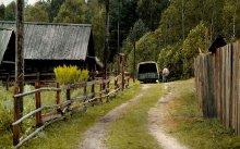 гости / не далеко от Минска