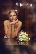 Портрет невесты / Свадьба 2010