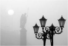 Город в тумане / *****