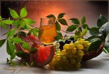 фруктовая.. / студия, виноград