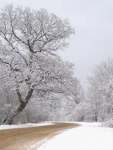 зимняя дорога / \\\\\\\\\\\\\\\\\\\\\