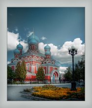 Маленькая Москва / *******