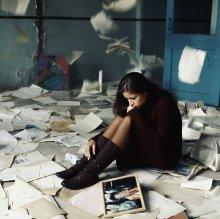 кризис / одиночество