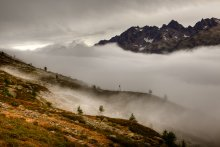 Autumn in Alps continued / Autumn in Alps