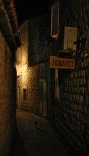 Старый город №8. Ночь / Продолжаю серию