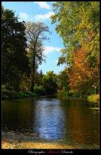 Autumn stories (part 3) / Александрия