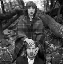 Егор и Маша (свадебный портрет) / .......