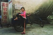 Маленький китай / Ну и расскажите мне, где разница с зеркалкой? ;)  Много фото из Китая в жж - http://toxaby.livejournal.com/