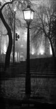 Street lamp / #####