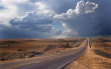 Roads that we choose / Southern Hemisphere