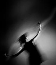 """Метафизический танец / Танцы с """"тонкими материями"""""""