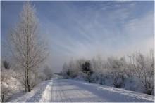 Зимняя / *****