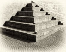 минская пирамида / республиканский Теночтитлан