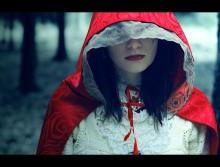 Little Red Riding Hood / Anna Shagel