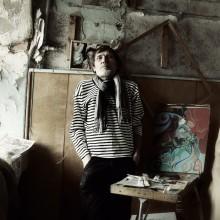 что дальше... / из проекта О. Радецкой в роли героя О. Яровенко