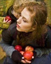 Поздние яблоки / Лесные жители
