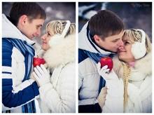 Зимнии истории / loveStory