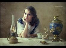 О тебе / http://soul-portrait.com/ Съемки для телеканала СТС. Отдельно спасибо кафэ Astoria за предоставленное помещение.