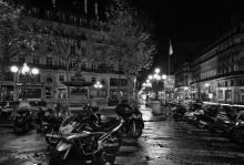 Спящий  город / ......