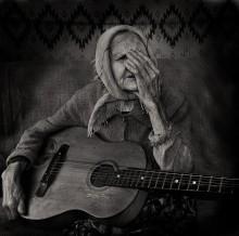 Давно забытая песня / Бабулька забыла слова