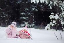 Снеговички / *****