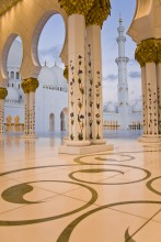 Lead the Way / Sheikh Zayed Grand Mosque