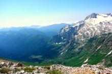 В горах / *******