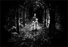В поисках верного пути / Дети в одиночестве