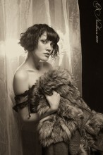 Настя / модель-Анастасия Шошева