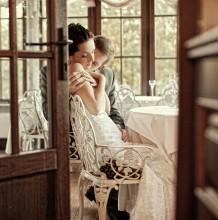 / Свадебная фотография.