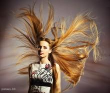 бабочка / модель: Юля Красотка
