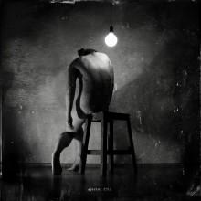 после... / лампочка - энергосберегающая, если кому важно...