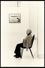 """Прыжок мысли. / Москва. Манеж. Выставка """" Мода и стиль в фотографии 2011"""""""